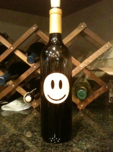 Smiley Wine