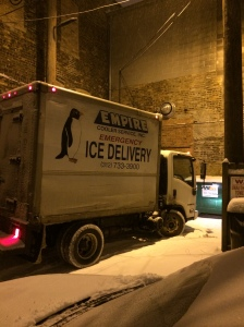 Ice Emergency